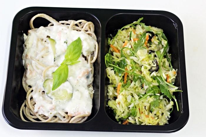 Dieta oparta na daniach kuchni włoskiej