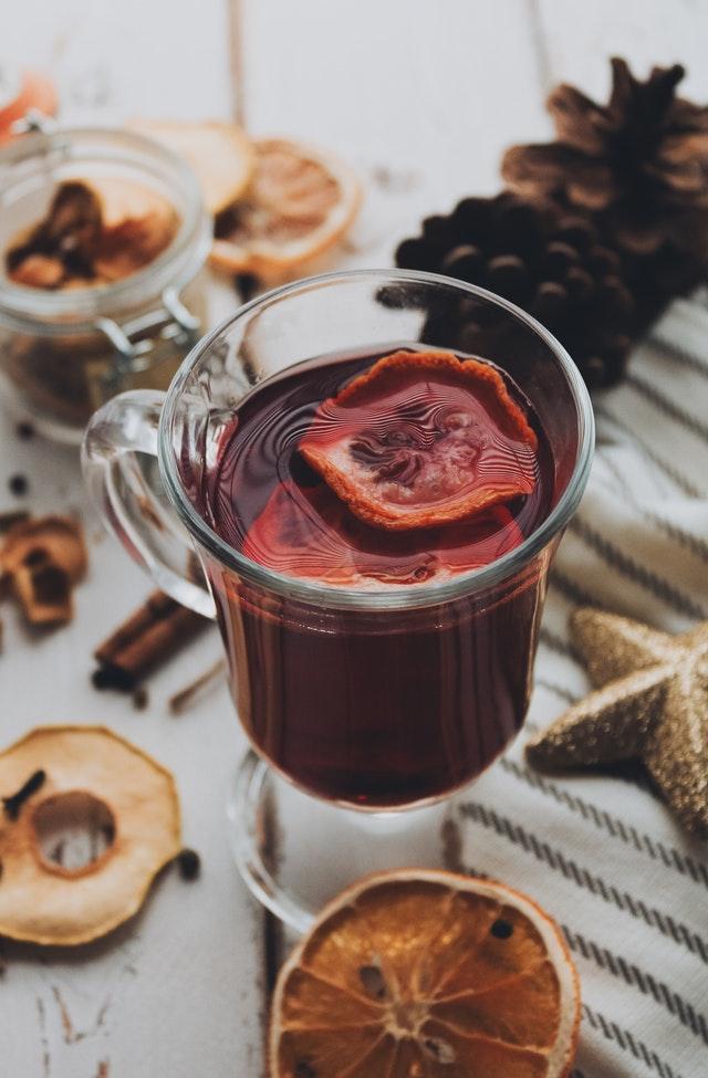 herbata owocowa właściwości