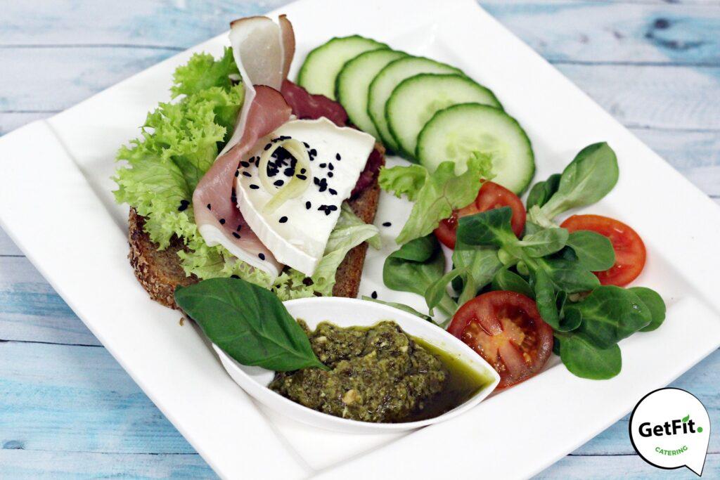 Co jeść na obniżenie cholesterolu