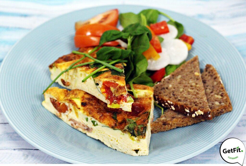 Smaczne jedzenie pomaga wytrwać na diecie