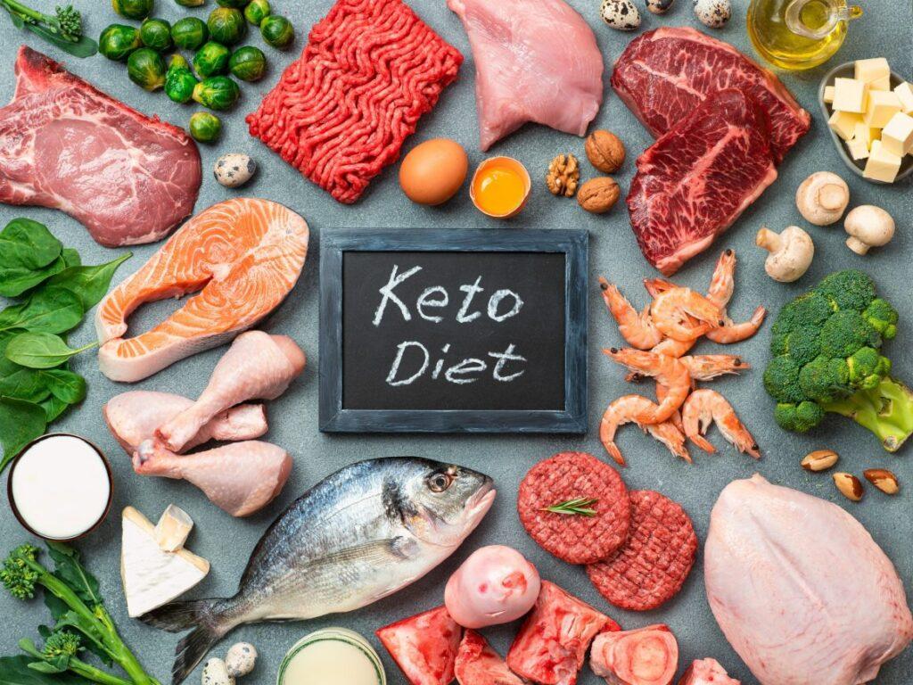 Dieta ketogeniczna i ketogeneza - co to jest?