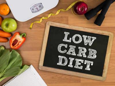 Dieta z niską zawartością węglowodanów