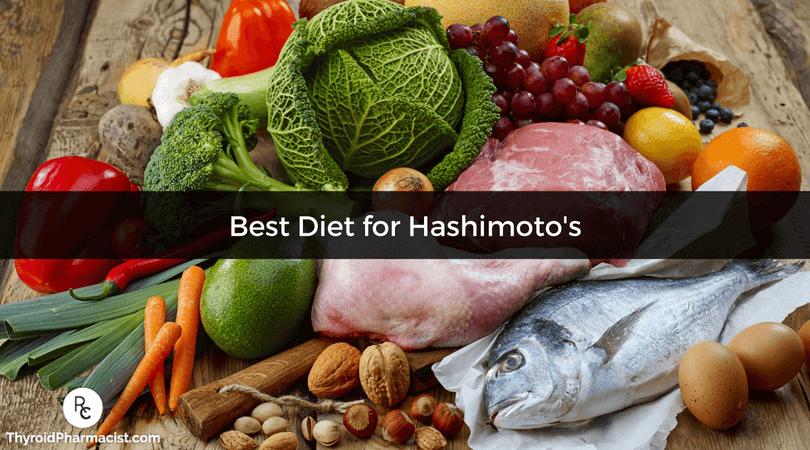 Dieta przy hashimoto - zalecenia
